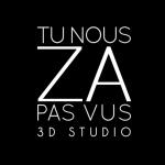 Tu Nous ZA Pas Vus  | 3D Production | STUDIO