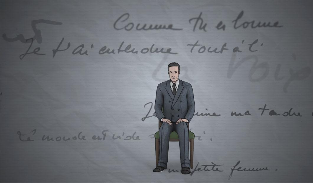 Illustre et Inconnu. Comment Jacques Jaujard a sauvé le Louvre
